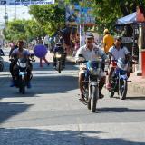 Alcalde de Sabanalarga propone que motos paguen peajes