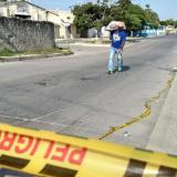Asegurado hombre señalado de asesinar a menor en Rebolo