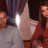 'Chica Plástica' visitó en la cárcel a su pareja, 'John Pistola', sin autorización del juez
