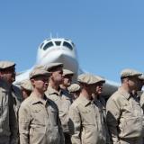 OEA expresa preocupación por aviones rusos en Venezuela