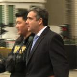 Exabogado de Trump, Michael Cohen, condenado a 3 años de prisión