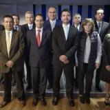 Mincomercio acordó un plan para potenciar la competitividad regional
