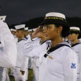 Se gradúan 176 nuevos marinos de la Escuela Naval de Suboficiales ARC Barranquilla