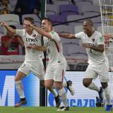 Kashima despierta a Chivas de su sueño y será el rival de Real Madrid