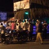 Explosión en las afueras de discoteca en Montelíbano (Córdoba) deja 13 heridos