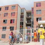 Revocan subsidios de vivienda en Las Gardenias