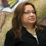 Luz Helena Sarmiento Villamizar.