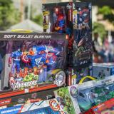 Pregunta del millón: ¿Qué juguetes quieren los niños?