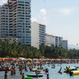 Santa Marta espera 100 mil turistas en temporada vacacional