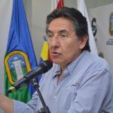 Néstor Humberto Martínez, fiscal general.