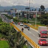 Más de 2,9 millones de vehículos se han movilizado por las vías del país