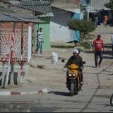 Niño venezolano resulta quemado con pólvora en cara y tórax en Las Malvinas