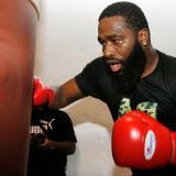 Arrestan en Florida al boxeador Adrien Broner, próximo rival de Pacquiao