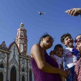Lugares imperdibles a la hora de una selfi en vacaciones