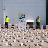 Polfa decomisó mercancía ilegal por más de 8 mil millones de pesos