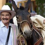 Fallece Carlos Sánchez, el hombre que encarnó por 37 años a Juan Valdez