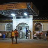 Una de las víctimas falleció mientras recibía atención médica en el Hospital Barranquilla.