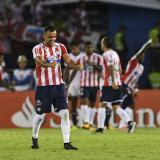 Marlon Piedrahíta ha tenido un buen desempeño con los rojiblancos.
