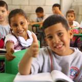 Educación es uno de los sectores beneficiados.