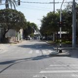 Gobernación plantea que tramo de la calle 50  pase de vehicular a peatonal