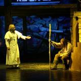 Un toque de Broadway en Irán con musical de 'Los Miserables'