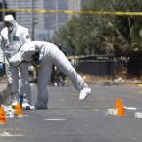 Explosión en parada de bus en Chile deja 5 heridos