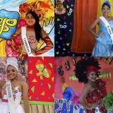 En video | Cuatro 'shows' de coronación al son del Carnaval