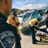 Tiroteo cerca de Los Ángeles: tres muertos y cuatro heridos