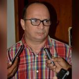 Miguel Arrázola Sáenz, contralor Departamental de Sucre.
