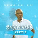 Alexis Mendoza, nuevo técnico de Sporting Cristal