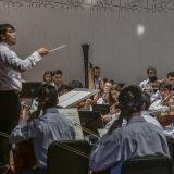 'La Joven' que consagra la primavera de Stravinski