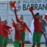 Barranquilla, un título con corazón