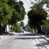 El intercambio de disparos ocurrió en la calle 100 con carrera 12F del barrio La Paz.