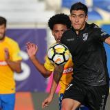 """""""Quiero jugar y sonar"""": Guillermo Celis"""