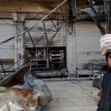 11 muertos en atentado contra grupo yihadista en ciudad siria de Idlib