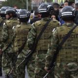 Peñalosa descarta militarización de Bogotá