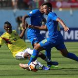Brasil y Colombia empatan sin goles en el Sudamericano Sub-20