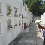 Sobreviviente de las corralejas de 1980 rememora la tragedia en medio de las tumbas