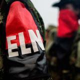 La guerrilla del Eln desde el año 1964 hasta 2019