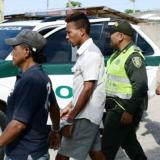 Fiscalía legaliza capturas de presuntos asesinos de labriego en Santa Cruz, Luruaco