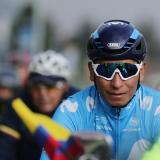Nairo inicia la temporada 2019 en la Vuelta a San Juan