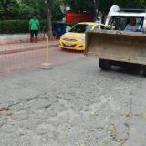 Invertirán $ 120 mil millones en malla vial de Santa Marta
