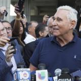 Detienen a Roger Stone, asesor político del presidente Trump