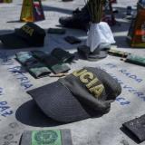 Atentados en San José y Soledad 2000 un año después del horror