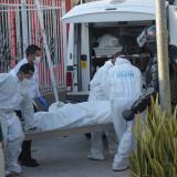 Identifican a las cinco víctimas de ataque sicarial en el barrio Universal