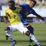 Brasil, primer rival de Colombia en el hexagonal