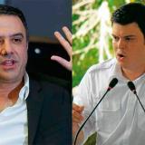 Lo del 'cartel del síndrome de Down' no es corrupción: exgobernadores Lyons y Besaile