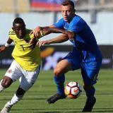 Colombia y Brasil se vuelven a ver las caras en el sub-20