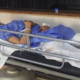Miembro de la comunidad Lgtbi resultó herido en un atentado