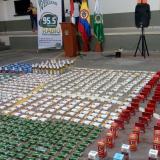 Polfa desmantela red que falsificaba medicamentos en Montería